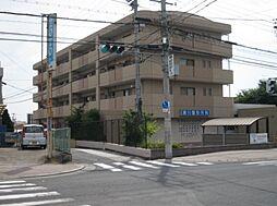 オルト加神[3階]の外観