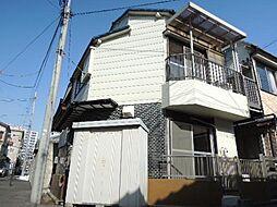 [一戸建] 東京都葛飾区東立石3丁目 の賃貸【/】の外観