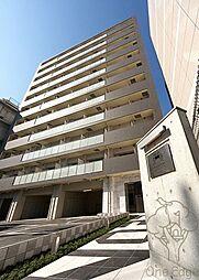 レオンコンフォート新梅田Ⅱ[10階]の外観