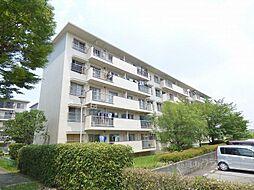 大阪府堺市南区桃山台1丁の賃貸マンションの外観