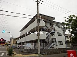 JR東海道・山陽本線 明石駅 バス12分 イオン西神戸前下車 徒歩5分の賃貸マンション
