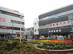 東急東横線 祐天寺駅(640m)