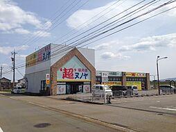 あいの風とやま鉄道 石動駅 徒歩20分