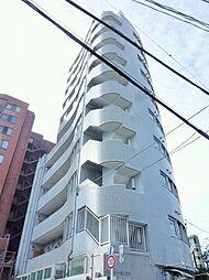 サンマリーナ西八王子[11階]の外観