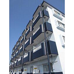 静岡県浜松市西区西山町の賃貸マンションの外観