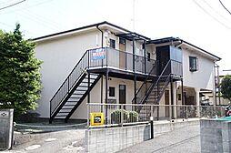 ふじ荘[301号室]の外観