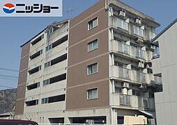 I・S court[2階]の外観