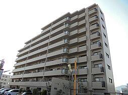 サーパス昭和町[9階]の外観