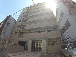 パセオ十三東[7階]の外観