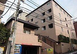 東五番館(大規模リフォーム)[305号室号室]の外観