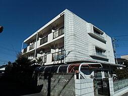 エリートビル横川町[303号室]の外観