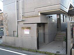 ふよう中央マンション[301号室]の外観