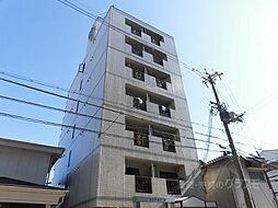 シティライフ8[3階]の外観