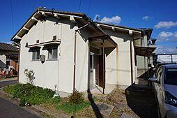 [一戸建] 愛媛県伊予郡松前町西古泉 の賃貸【/】の外観