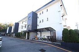愛知県名古屋市瑞穂区春山町の賃貸マンションの外観