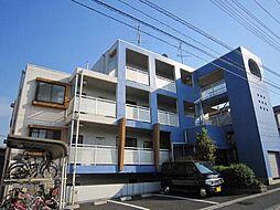 埼玉県さいたま市緑区東浦和8丁目の賃貸マンションの外観
