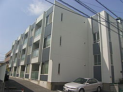 コートグランマニエ[3階]の外観