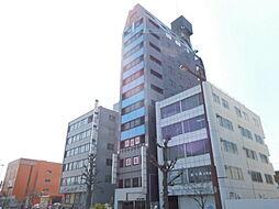 メビウス シュクイン レジデンス[10階]の外観