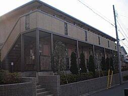 ノーベルパーク 15、16、17[17-201号室]の外観