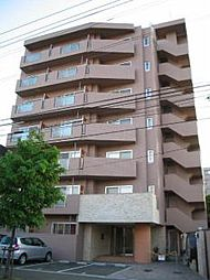 コートロティ円山[103号室号室]の外観
