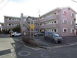 福岡県福岡市東区舞松原5丁目の賃貸マンションの外観