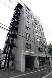 パークアヴェニュー広和No10[801号室]の外観
