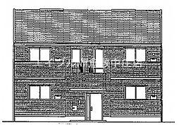 (仮)D−room白石西新町B棟[1階]の外観
