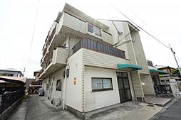 塚口KRマンション[305号室]の外観