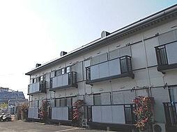 プラシャンティ−・ニラヤム・ノロセ[1階]の外観