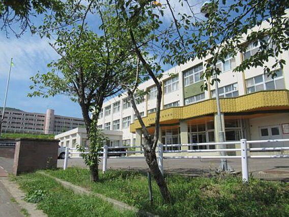 【中学校】松ヶ...