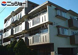 ユメックスー11[1階]の外観