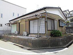 [一戸建] 千葉県流山市西松ヶ丘1丁目 の賃貸【/】の外観