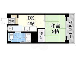 東海通駅 3.9万円