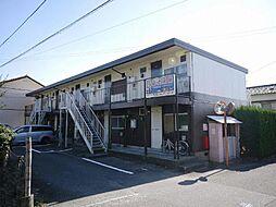 三間寺オークハウス[105号室]の外観