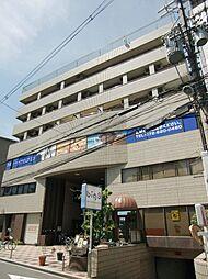 天王ビル[6階]の外観