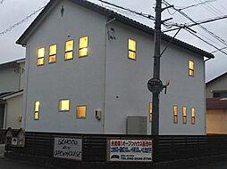 スタッコハウス