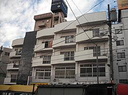 高井マンション[402号室]の外観