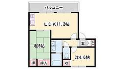平松駅 4.0万円