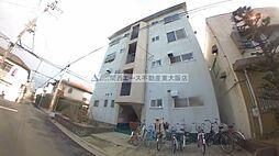塚口マンション[4階]の外観