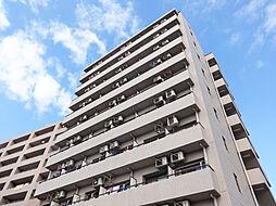 トーカン東淀川キャステールの人気の分譲マンション阪急京都線より徒歩13分です