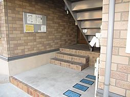 セレブヤマヨシ[2階]の外観