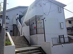 RARA上大岡[1階]の外観