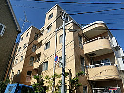パレ・ドール立川[1階]の外観