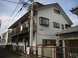 [テラスハウス] 神奈川県川崎市多摩区長尾7丁目 の賃貸【/】の外観