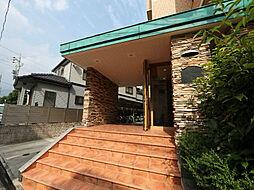 カサグランデ新栄[3階]の外観