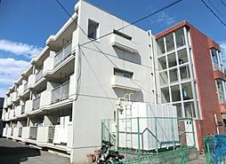 埼玉県さいたま市南区大谷場1丁目の賃貸マンションの外観