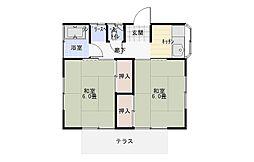 巌根駅 3.2万円