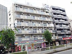 Osaka Metro谷町線 都島駅 徒歩6分の賃貸マンション