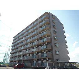 KURIMAマンション[1階]の外観