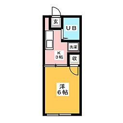 高田本山駅 1.7万円